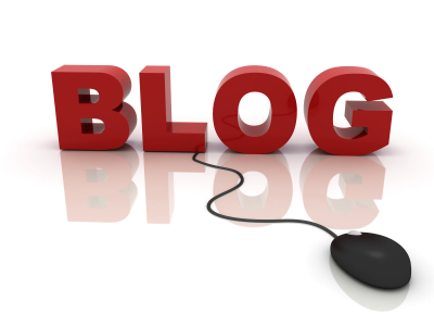 blogging for rank authority