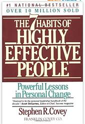 7 habits of highly effective people by stephen r covey